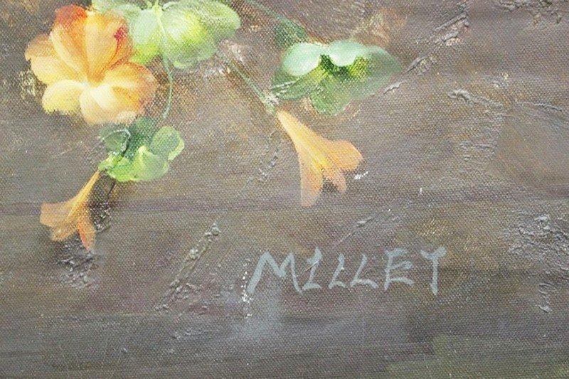 Still Life - Original by Millet 57x45 - 2