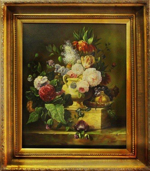 Original Painting by H. Antone