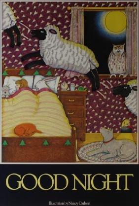 Good Night by Nancy Carlson