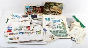 GREAT BRITTAIN POSTAL HISTORY STAMPS COVERS