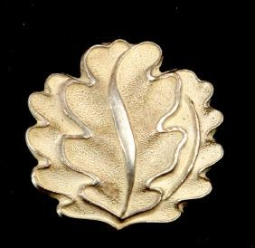 GERMAN WWII OAK LEAVES TO THE KNIGHT CROSS