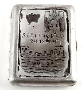 GERMAN WWII NAZI 1942 BATTLE FOR StTALINGRAD