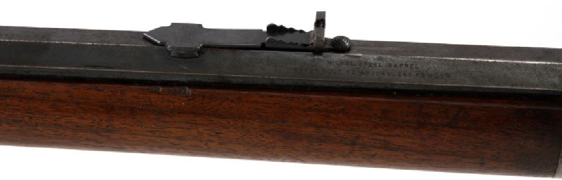 WINCHESTER 1894 LEVER ACTION RIFLE IN .30 WCF - 8