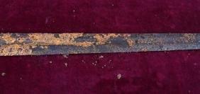 ANTIQUE 5TH CENTURY OAKESHOTT VIKING IRON SWORD