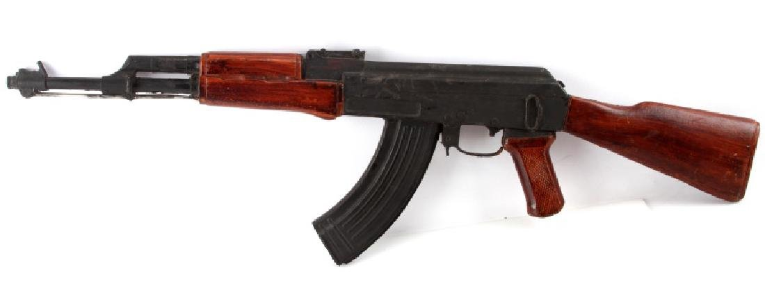 AK47 VIETNAM ERA RUBBER TRAINING PROP FOR US