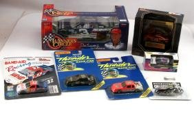 LOT 7 VINTAGE HOTWHEEL & MATCHBOX CARS NEW IN BOX