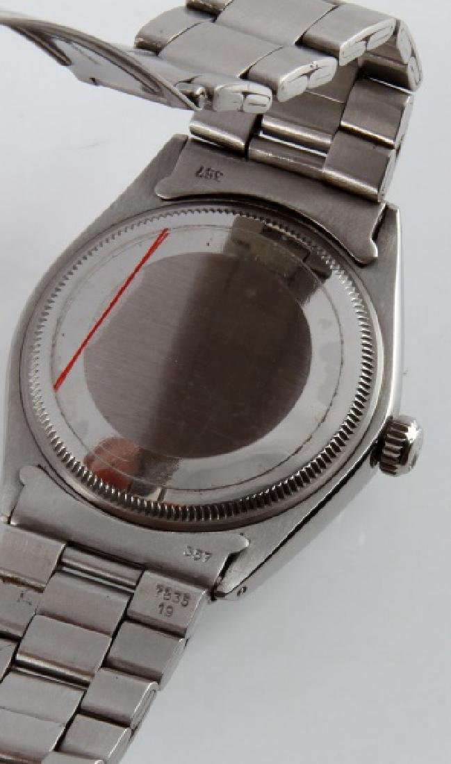1978 STAINLESS OYSTER PERPETUAL ROLEX  EXPLORER - 5