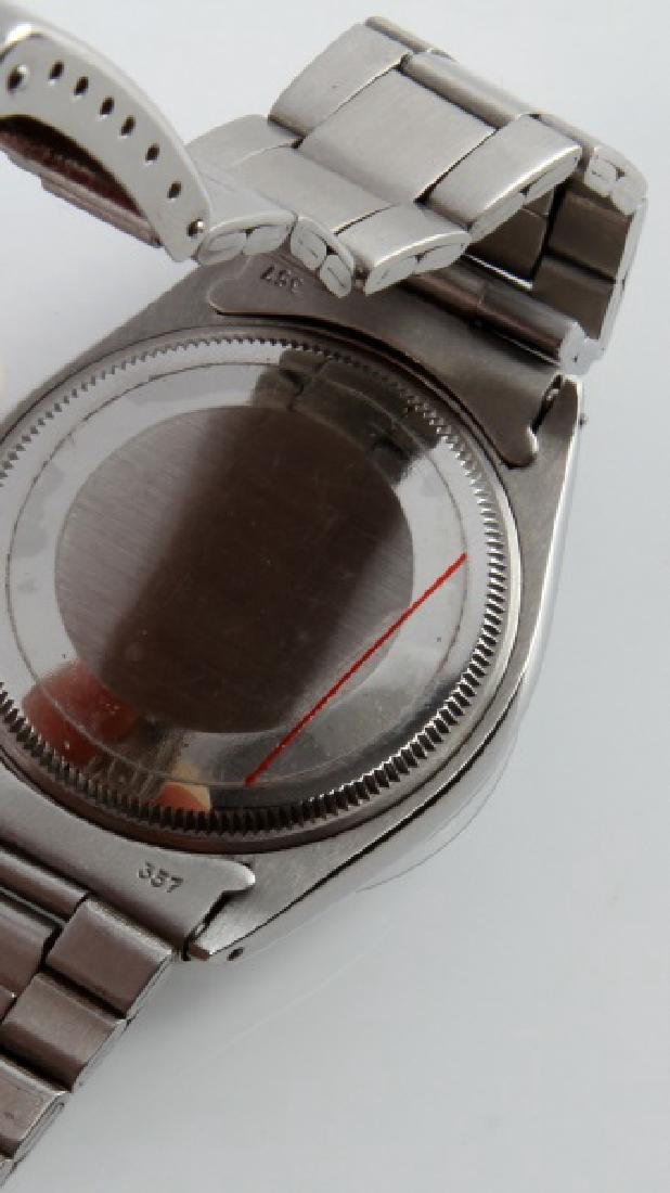 1978 STAINLESS OYSTER PERPETUAL ROLEX  EXPLORER - 6