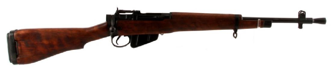 LEE ENFIELD .303 NO. 5 MK I JUNGLE CARBINE RIFLE