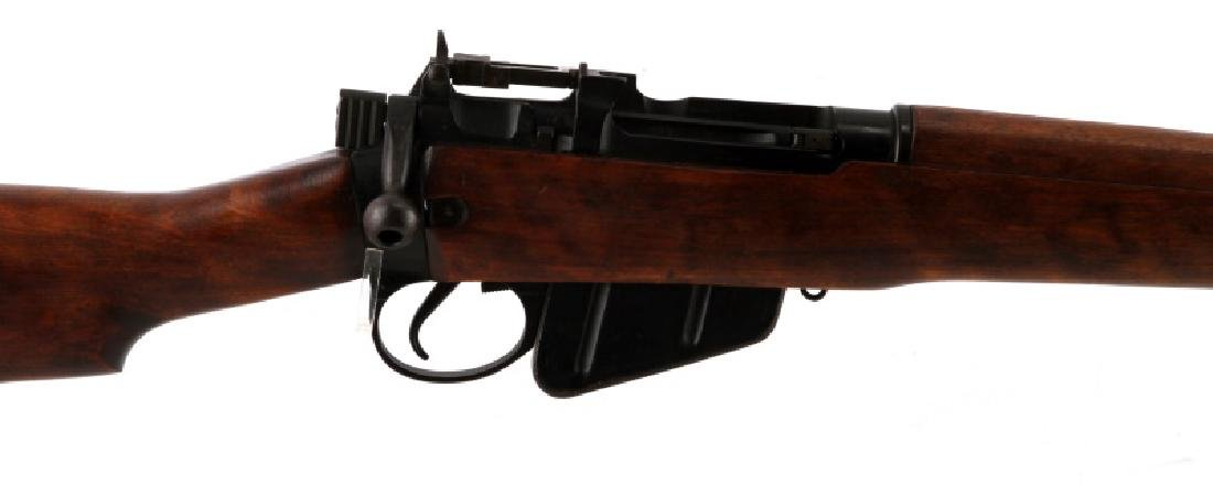 LEE ENFIELD .303 NO. 5 MK I JUNGLE CARBINE RIFLE - 2