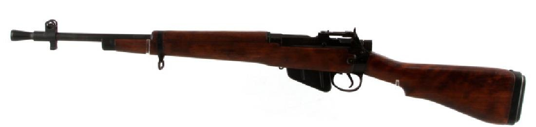 LEE ENFIELD .303 NO. 5 MK I JUNGLE CARBINE RIFLE - 4