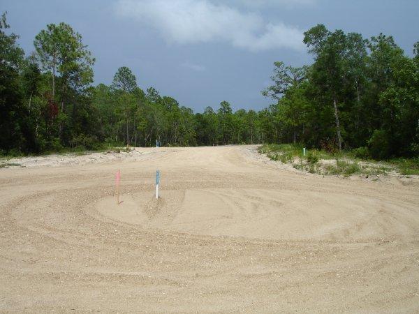 1.24 ACRES COASTAL LAND PANACEA FLORIDA OCHLOCKONEE BAY