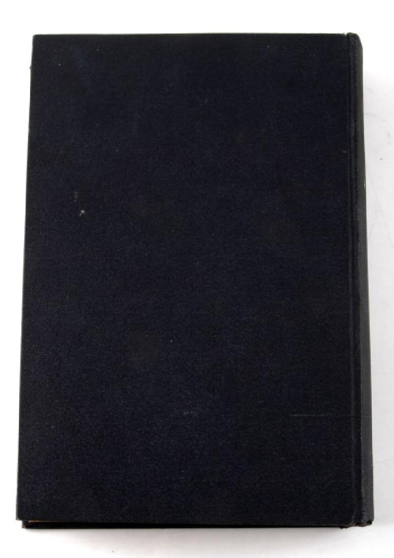 BOOK FROM ADOLF HITLERS LIBRARY OSKAR BEZZEL - 4
