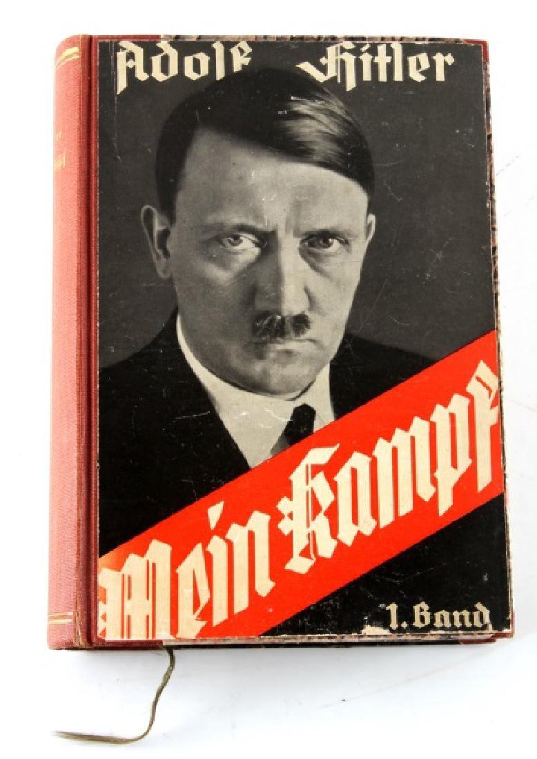 Mein Kampf 1933