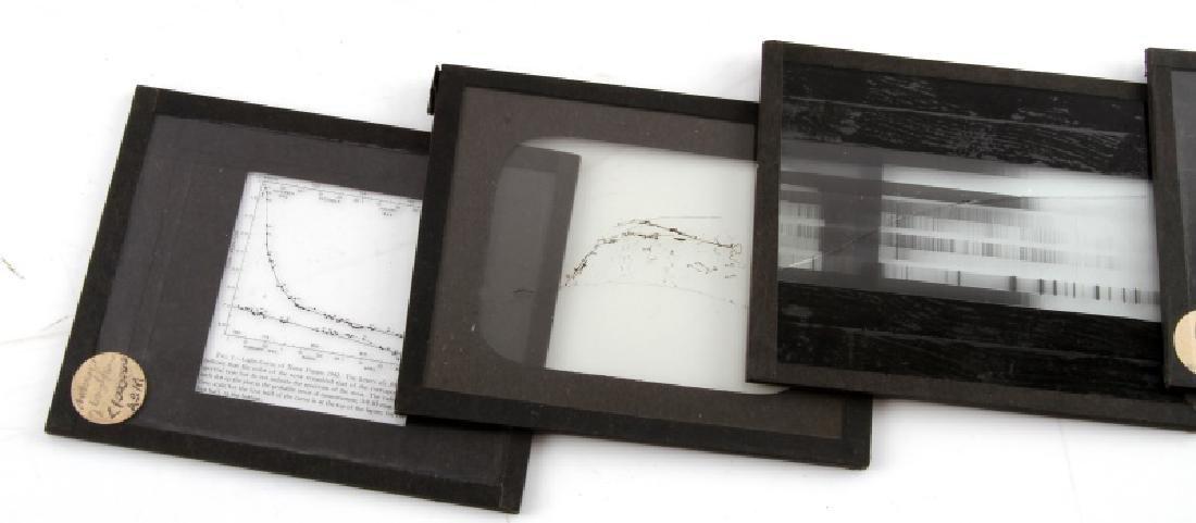 LOT OF 60 PLUS MAGIC LANTERN GLASS SLIDES - 2