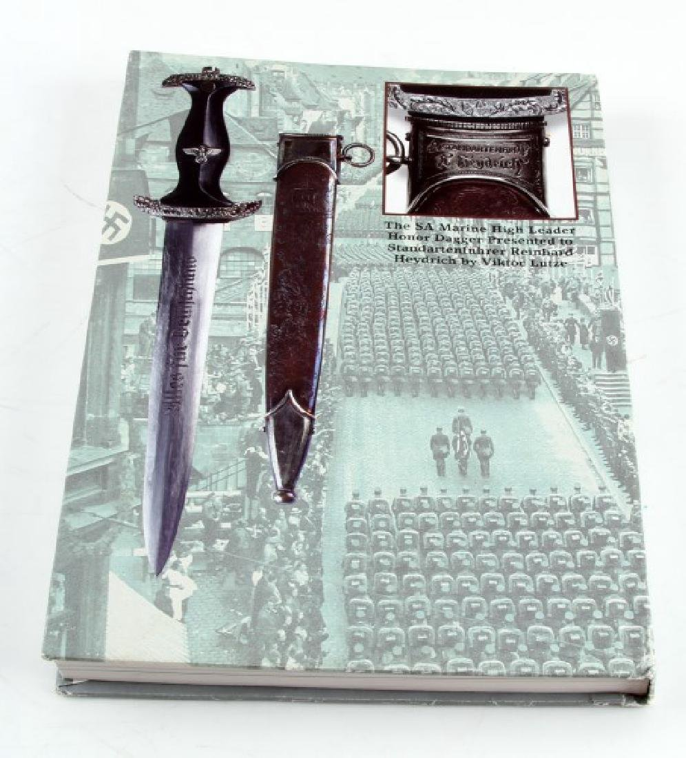 TREASURE TROVE LOOTING OF THE THIRD REICH BOOK - 4