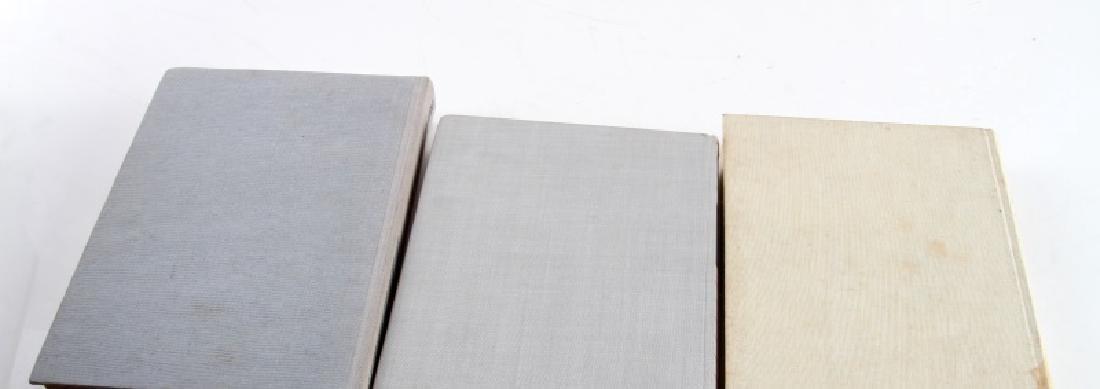 LOT 3 GERMAN WWII 3RD REICH PERIOD LUFTWAFFE BOOKS - 7