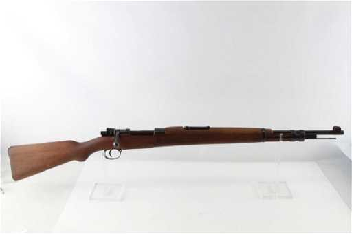 SPANISH AIR FORCE MAUSER K98 BOLT ACTION RIFLE 8MM