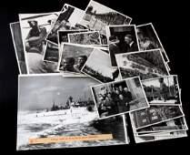 LOT 30 THIRD REICH NSDAP PRINT PHOTO ADOLF HITLER