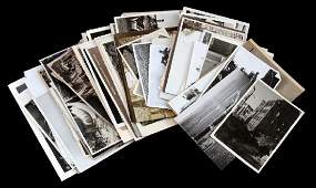 0VER 75 WWII GERMAN THIRD REICH PHOTOGRAPH LOT