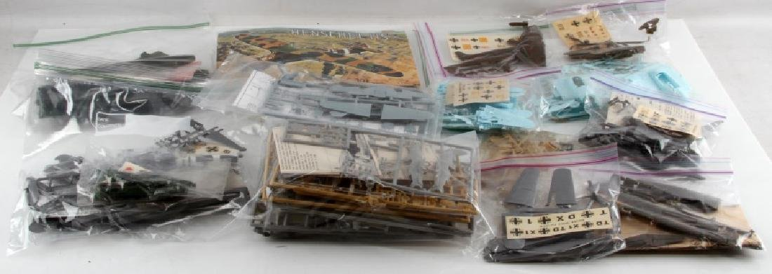 LARGE ASSORTED LIKE NEW TOY AND HOBBY MODEL LOT