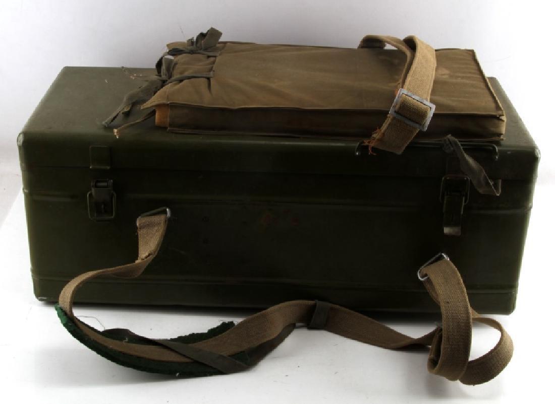 BOX FOR OBERWERK BIG EYE BINOCULARS