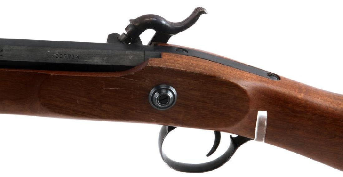 THOMPSON ARMS RENEGADE MUZZLELOADER .50 CALIBER - 5