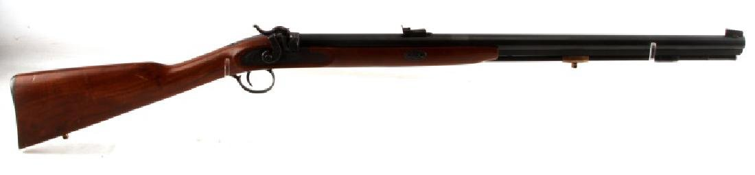 THOMPSON ARMS NEW ENGLANDER BLK POWDER RIFLE .50