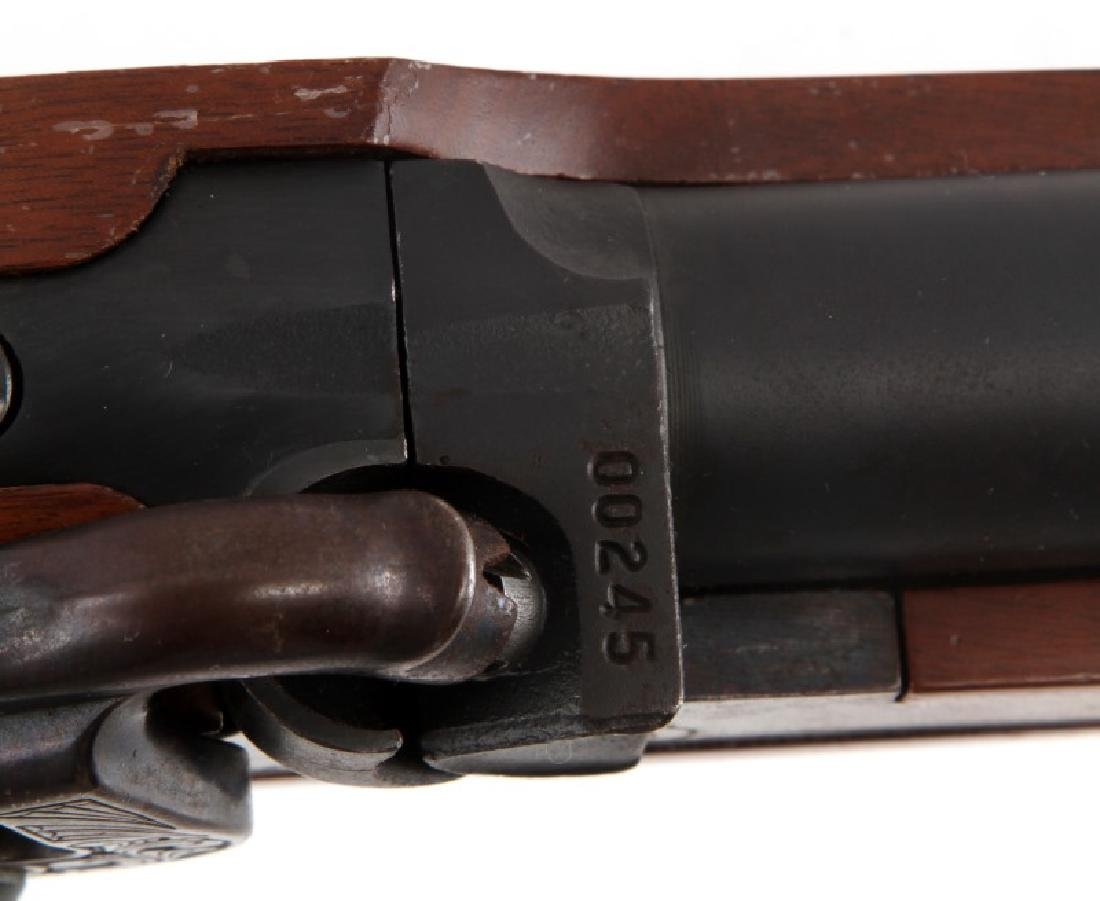 THOMPSON ARMS NEW ENGLANDER BLK POWDER RIFLE .50 - 3