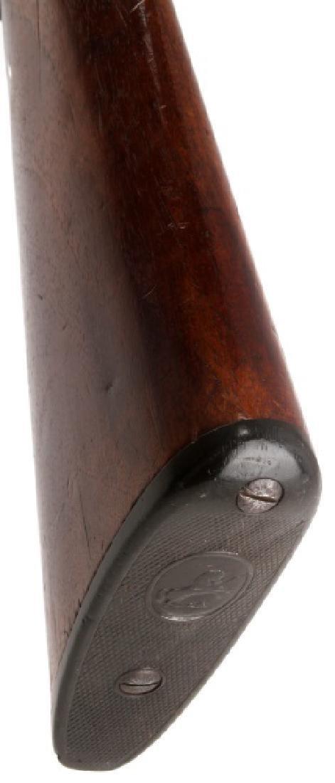 COLT 1883 DBL BARREL SXS 12 GA SHOTGUN DAMASCUS - 8