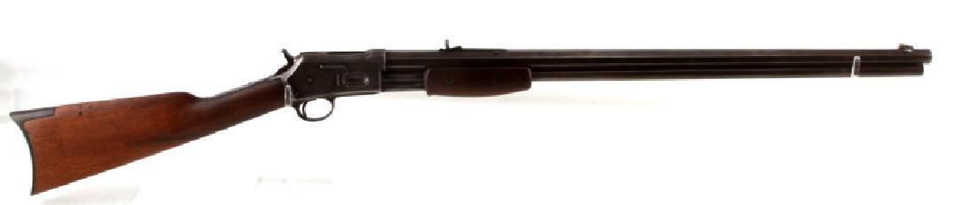 COLT M1885 LIGHTNING SLIDE ACTION RIFLE .32 CAL