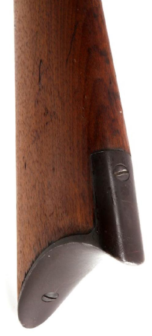 COLT M1885 LIGHTNING SLIDE ACTION RIFLE .32 CAL - 6