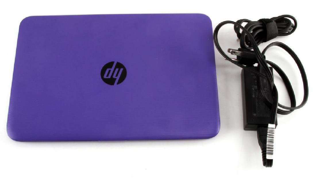 HP 11-Y020WM STREAM NOTEBOOK N3060 32GB PURPLE