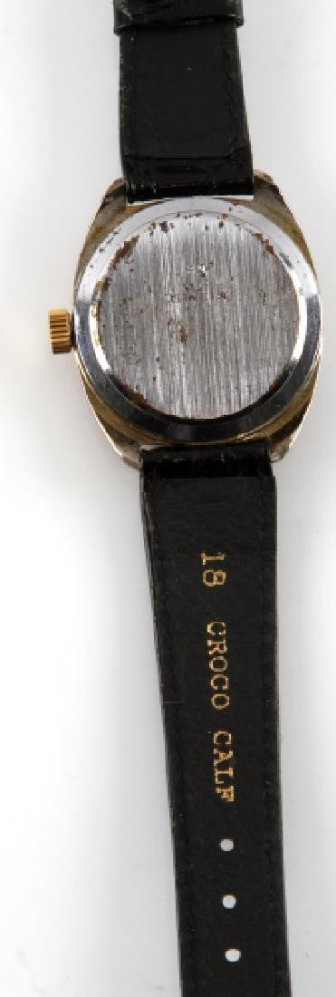 MERRIE MOUSE SPECIAL HANDS SWISS MADE WRIST WATCH - 4