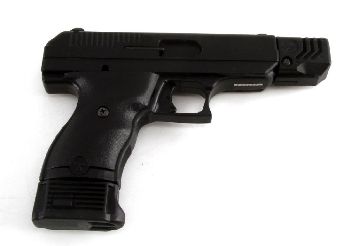 HI POINT C9 SEMI AUTOMATIC PISTOL IN 9MM EXTRA MAG