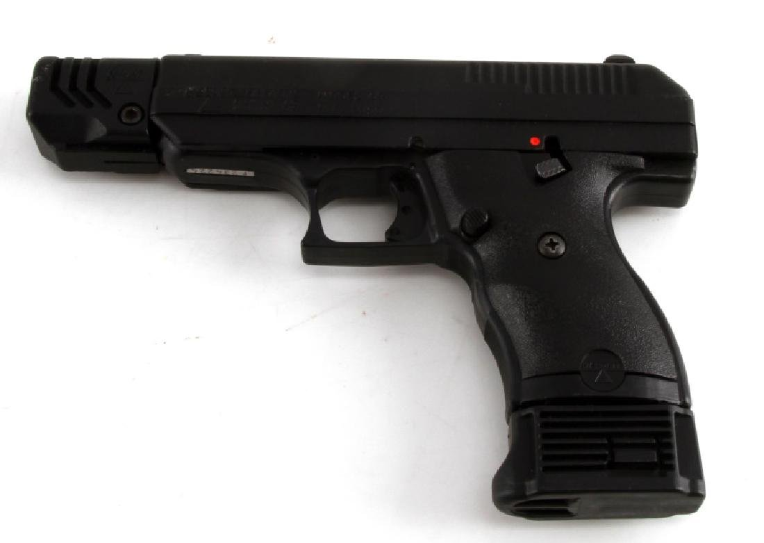 HI POINT C9 SEMI AUTOMATIC PISTOL IN 9MM EXTRA MAG - 3
