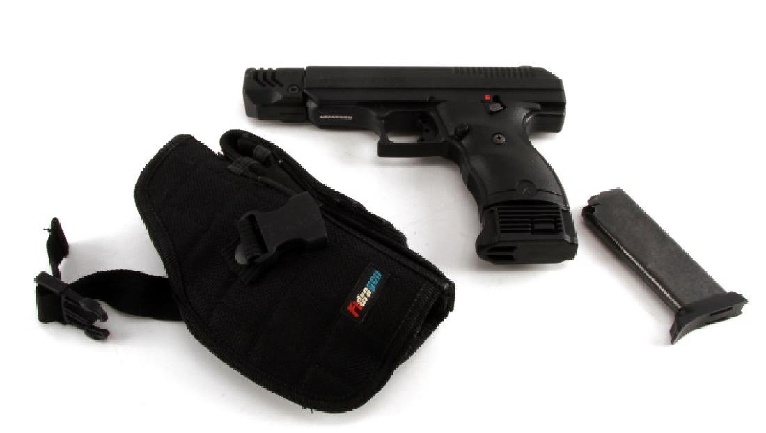 HI POINT C9 SEMI AUTOMATIC PISTOL IN 9MM EXTRA MAG - 6