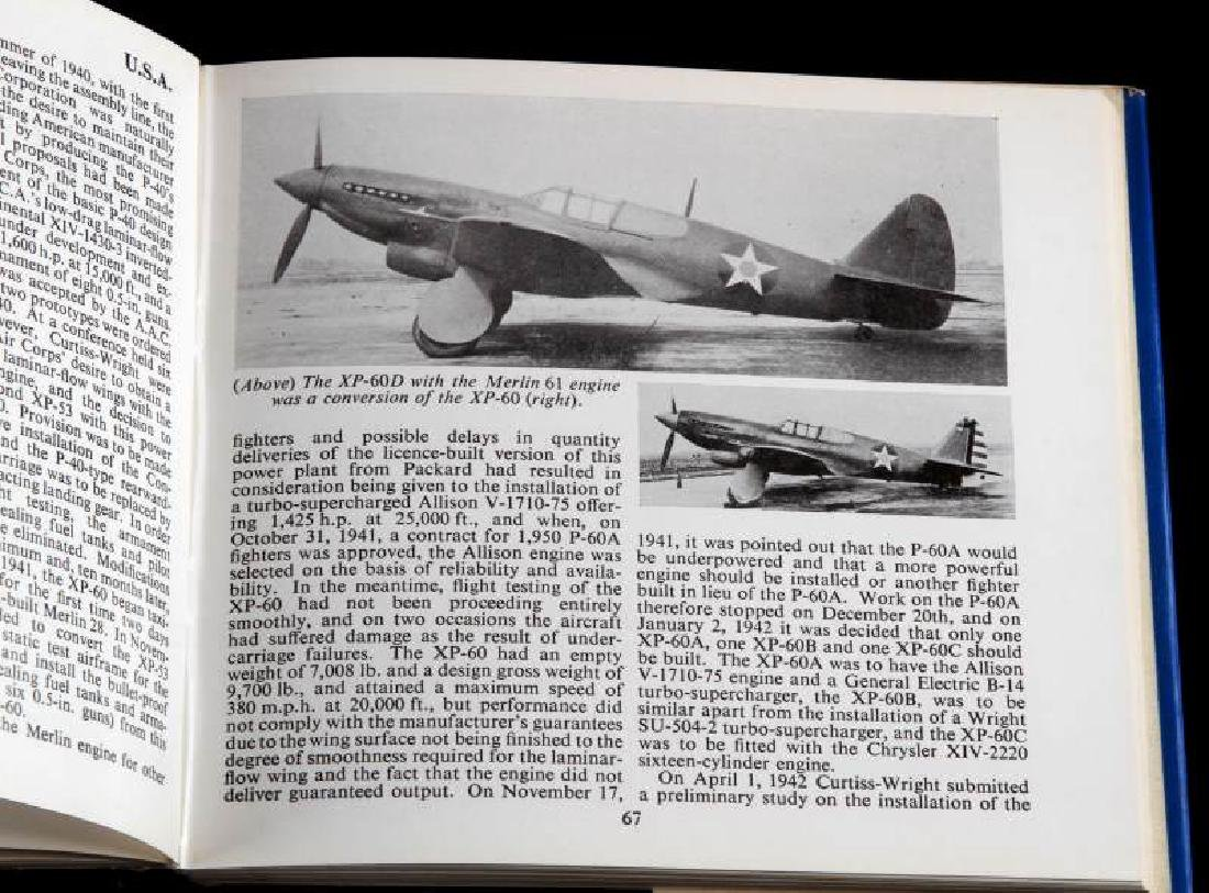 JANES ALL THE WORLDS AIRCRAFT 1941 BY L BRIDGMAN - 9