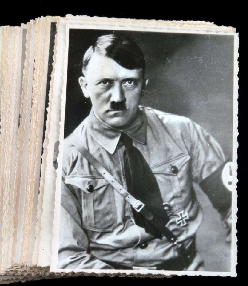 61 GERMAN WWII UKRANIAN PHOTOGRAPHS ADOLF HITLER