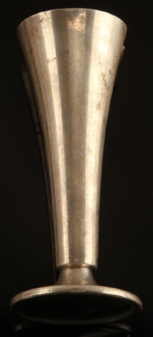GERMAN WWII LUFTWAFFE FLOWER VASE - 3