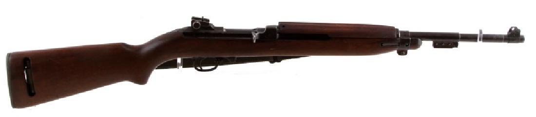 US INLAND DIVISION GM M1 CARBINE 30CAL WITH SLING