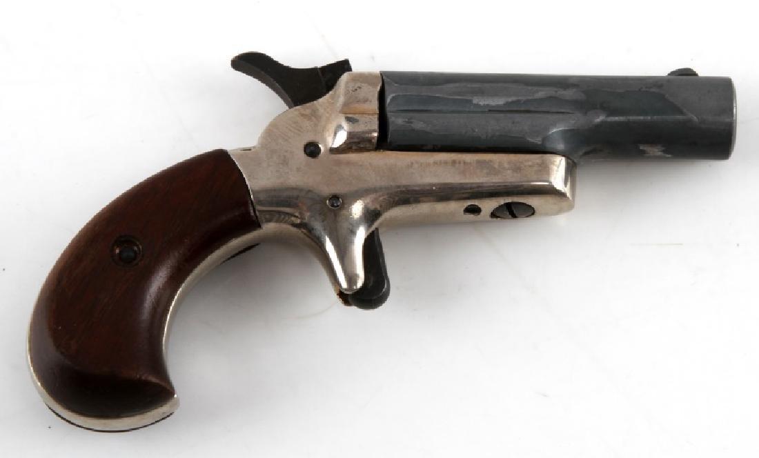 COLT .22 CAL SINGLE SHOT POCKET PISTOL DERRINGER