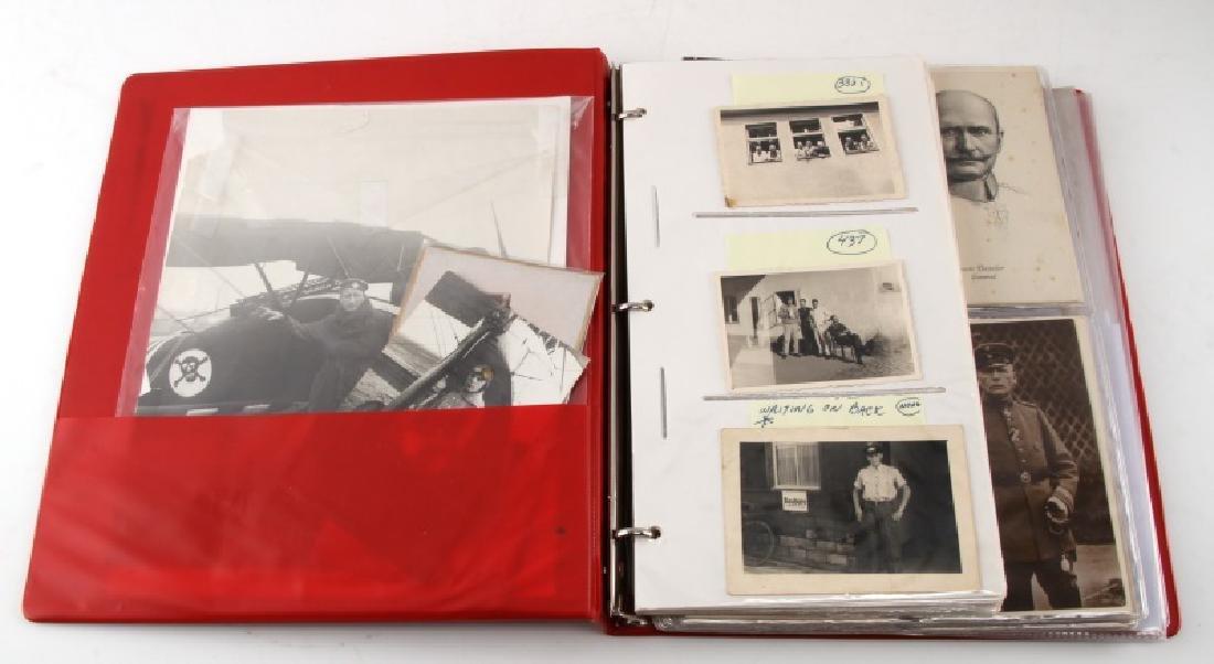 WWI WWII GERMAN MILITARY PHOTOS POSTCARDS PRUSSIA