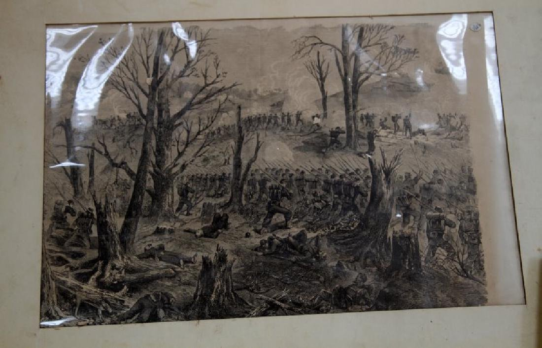 19TH CENT.  EPHEMERA FROM VARIOUS TIME PERIODS LOT - 6