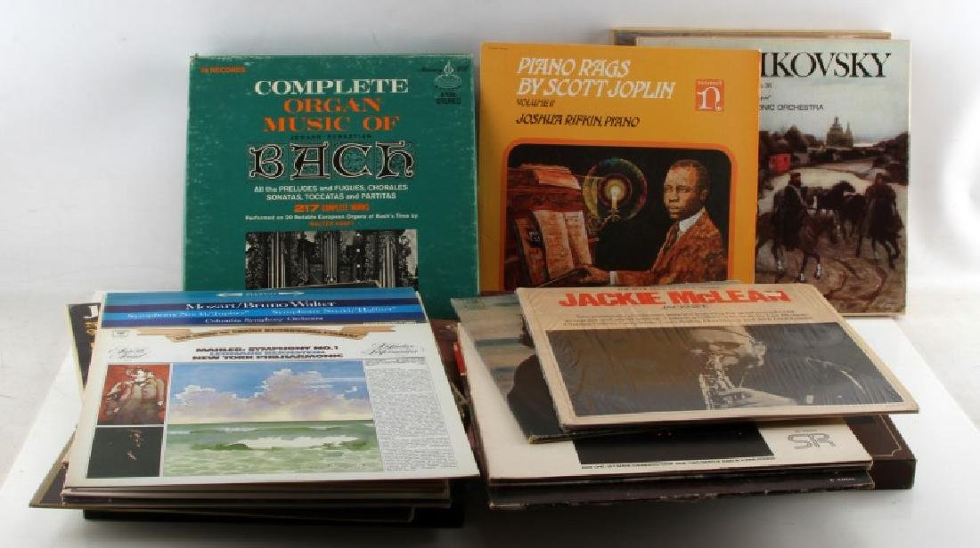 LOT OF OVER 60 VTG TO ANTIQUE CLASSIC VINYL RECORD