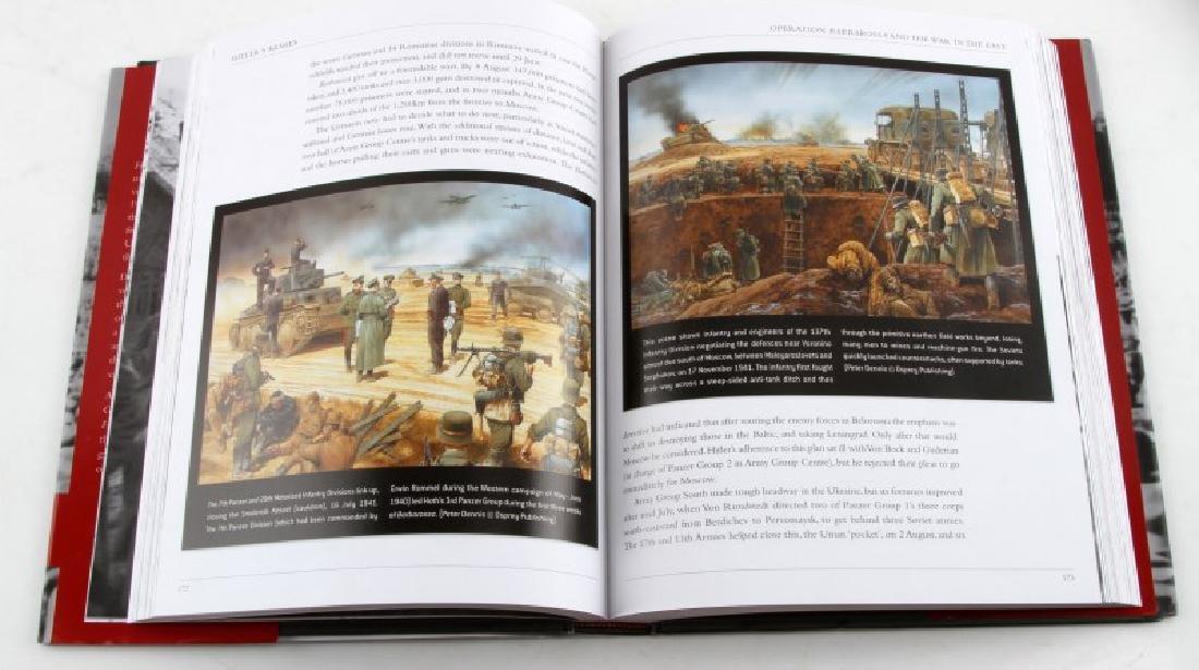 GERMAN ARMY UNIFORMS & INSIGNIA & HITLERS ARMIES - 7