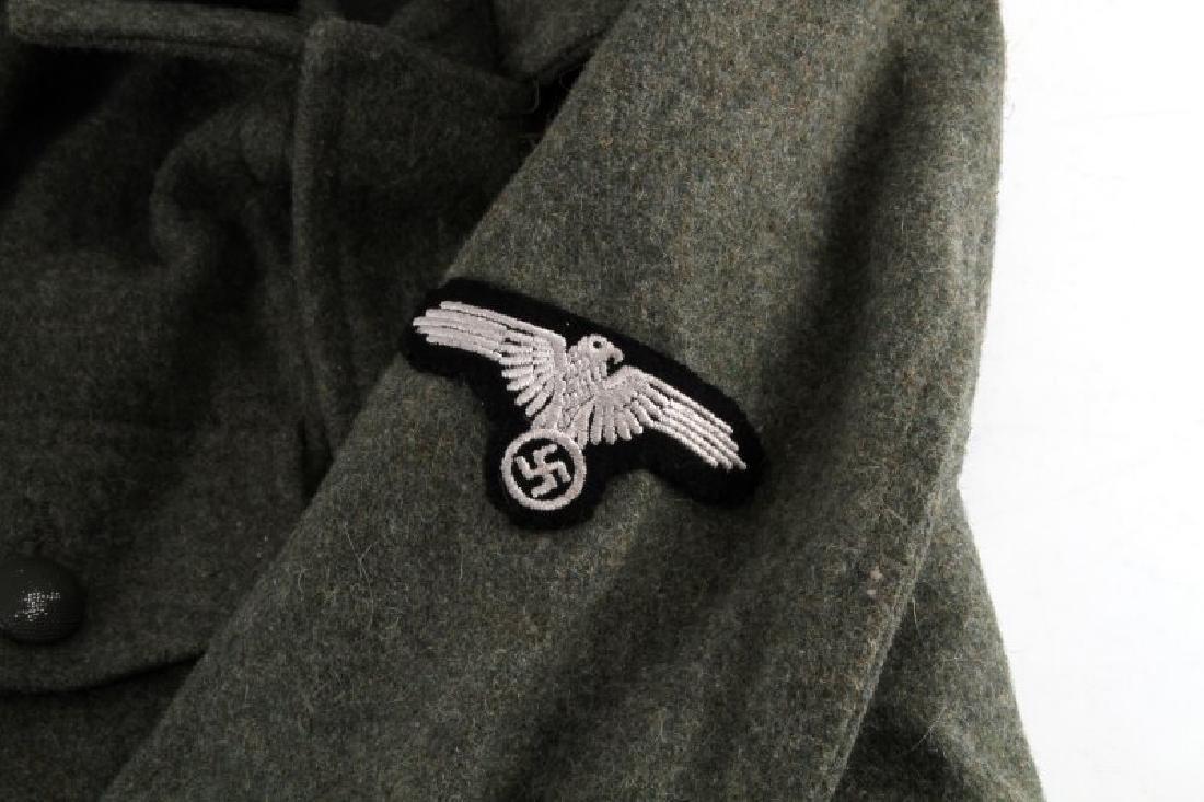 WWII GERMAN THIRD REICH SS CHILD SIZED UNIFORM - 3