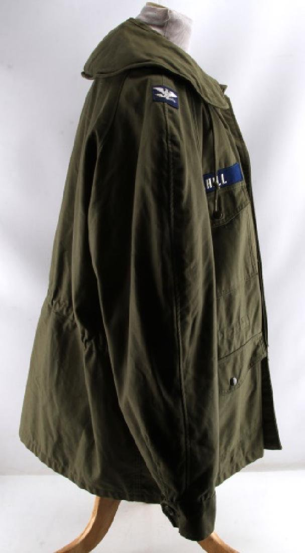 1963 USAF WOOL LINED FIELD JACKET NEW & UNISSUED - 6