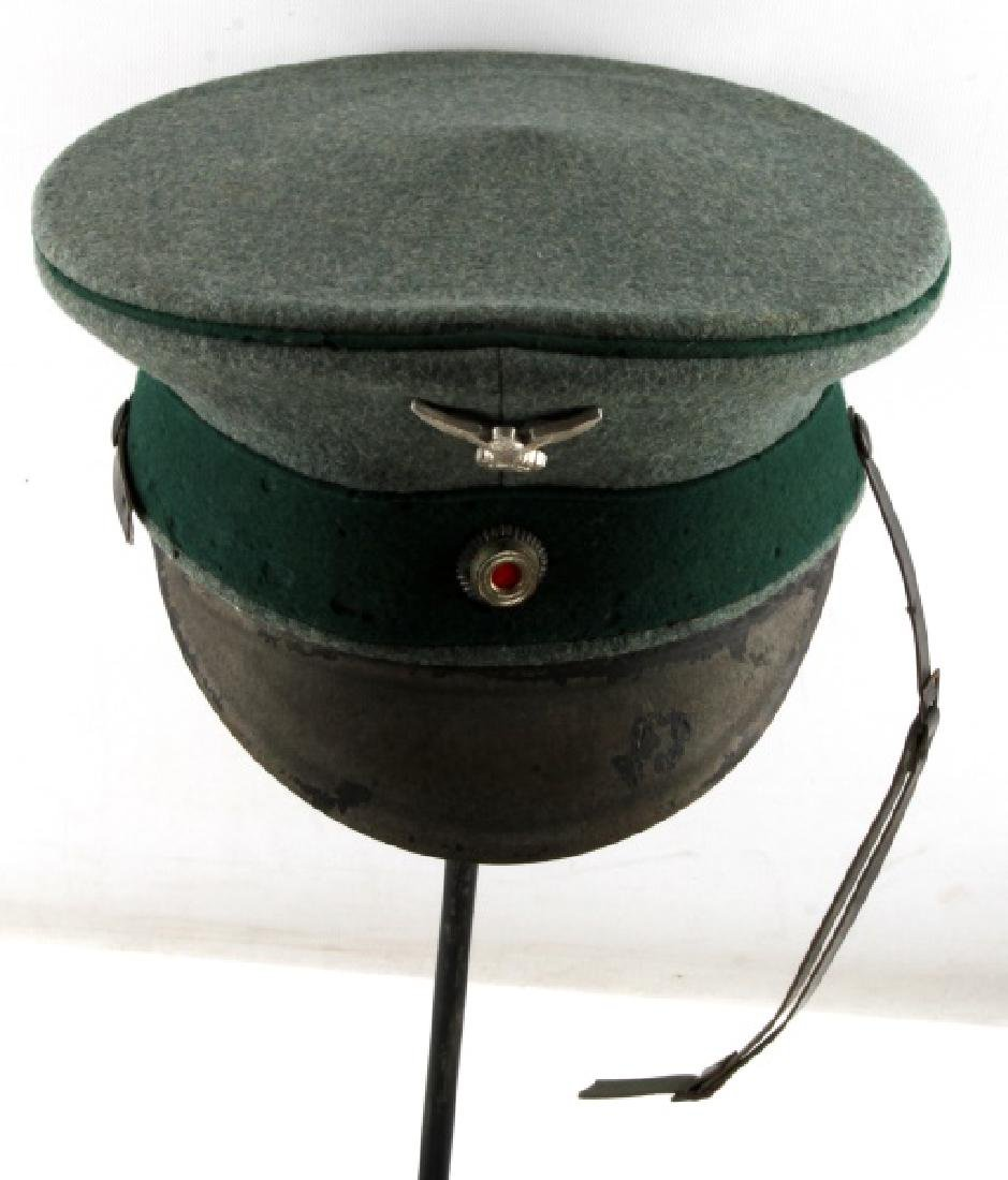WWII GERMAN STATE FORESTRY OFFICER HAT
