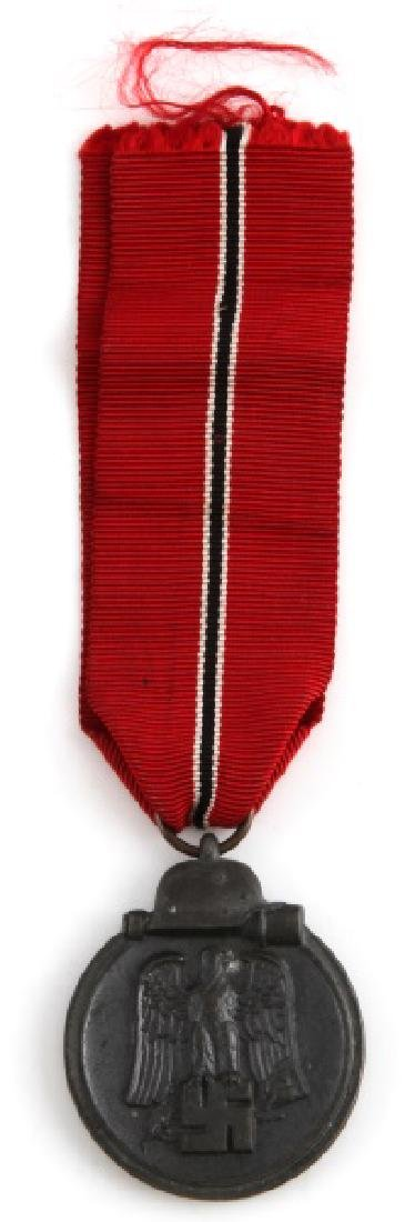 WWII GERMAN THIRD REICH EASTERN FRONT MEDAL